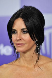 HQ Courteney Cox Wallpapers | File 11.8Kb