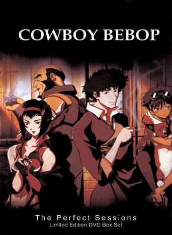 Amazing Cowboy Bebop Pictures & Backgrounds