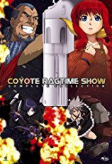 Coyote Ragtime Show Pics, Anime Collection