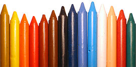 Images of Crayon | 270x134