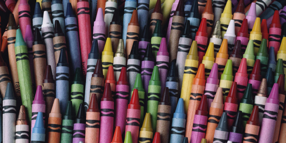 Amazing Crayon Pictures & Backgrounds