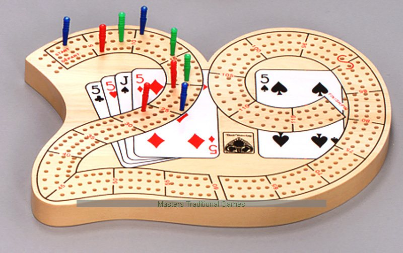 Nice Images Collection: Cribbage Desktop Wallpapers