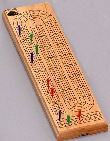 Cribbage Pics, Game Collection