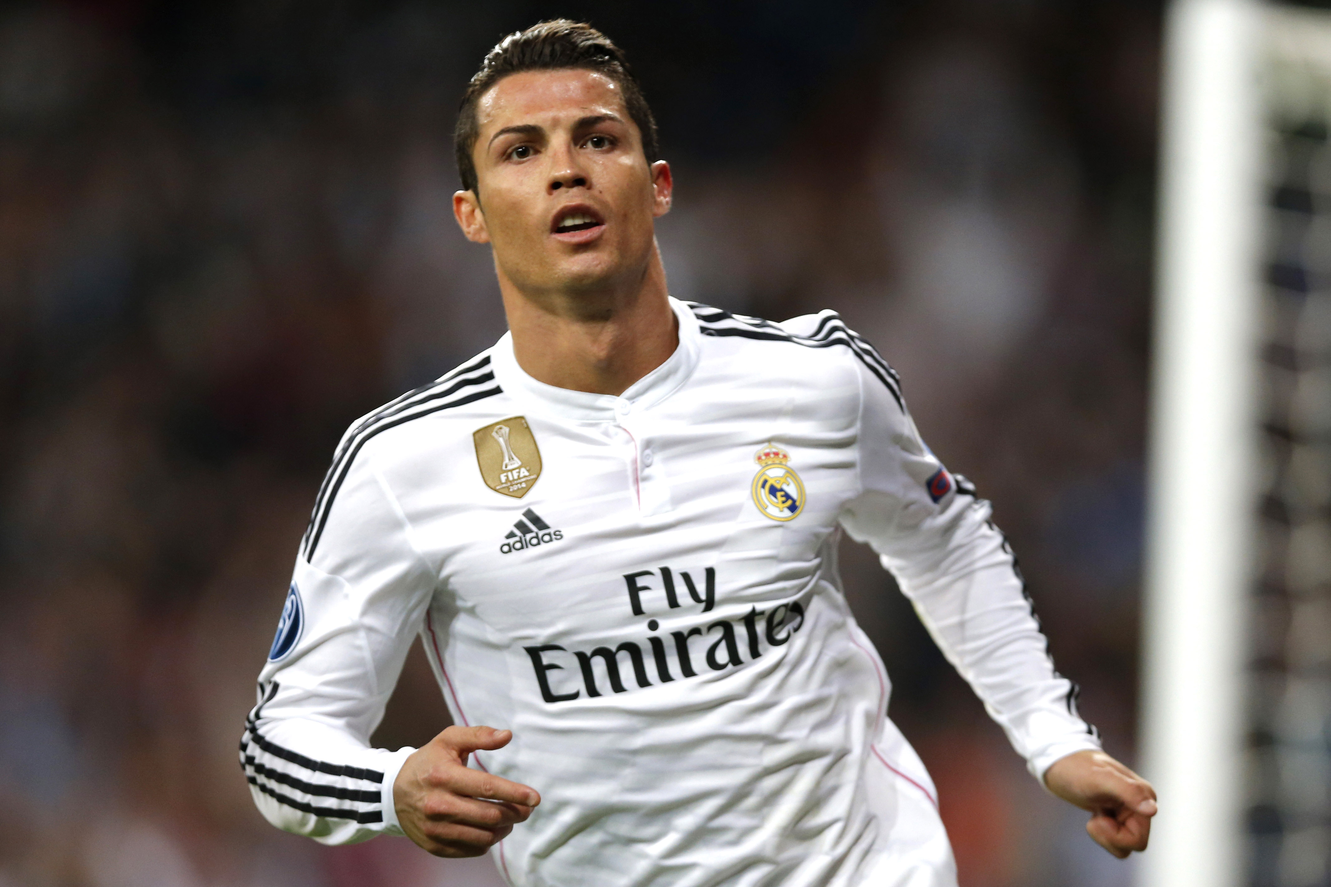 Nice wallpapers Cristiano Ronaldo 4266x2844px