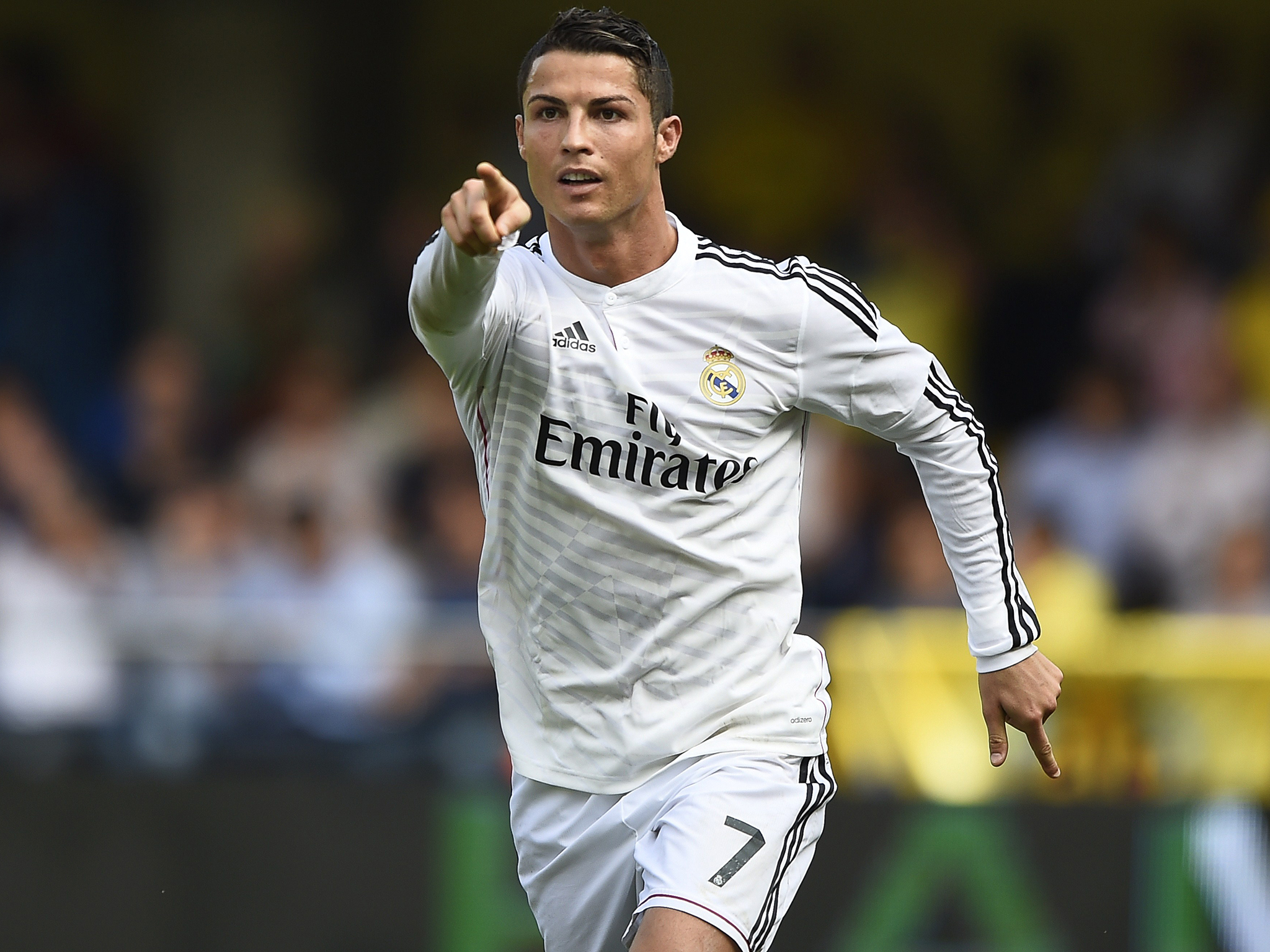 Images of Cristiano Ronaldo | 2048x1536