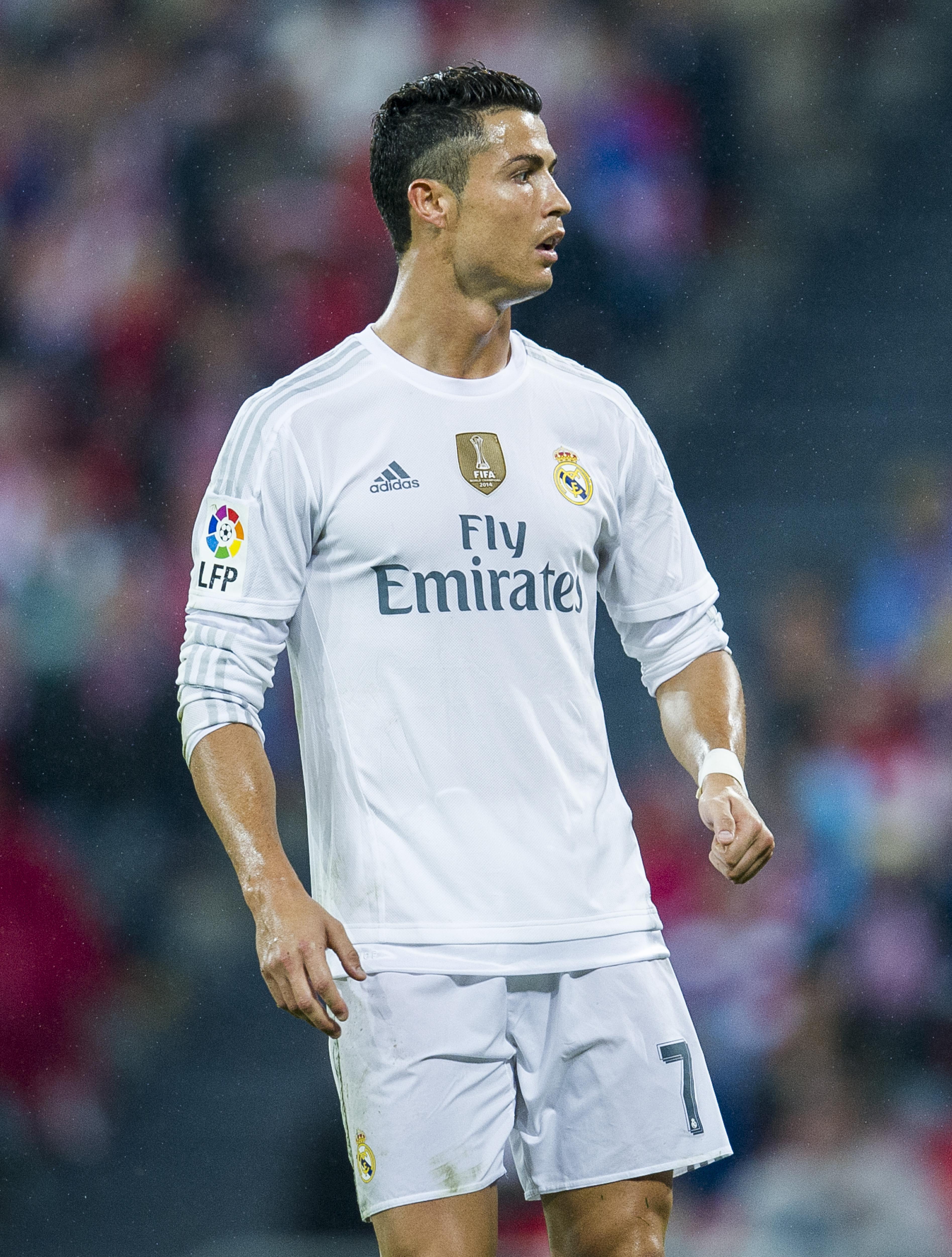 HQ Cristiano Ronaldo Wallpapers | File 5175.25Kb