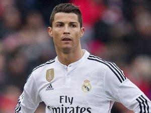 Amazing Cristiano Ronaldo Pictures & Backgrounds