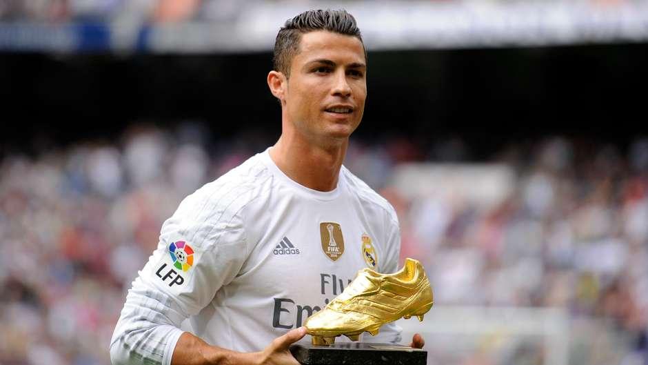 HQ Cristiano Ronaldo Wallpapers | File 35.65Kb