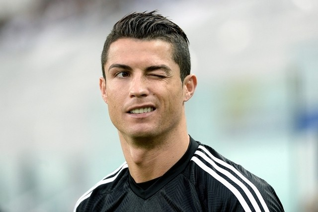 Cristiano Ronaldo High Quality Background on Wallpapers Vista