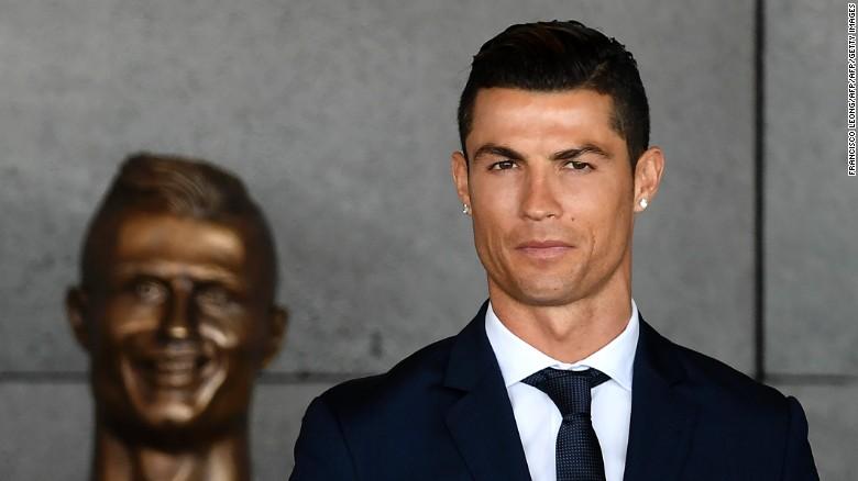 HQ Cristiano Ronaldo Wallpapers | File 52.04Kb
