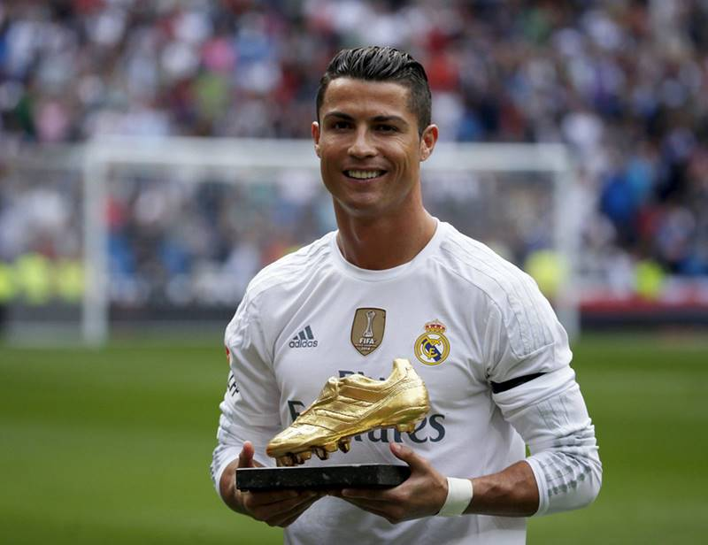 Images of Cristiano Ronaldo | 800x616