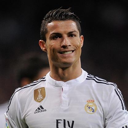 Nice wallpapers Cristiano Ronaldo 416x416px