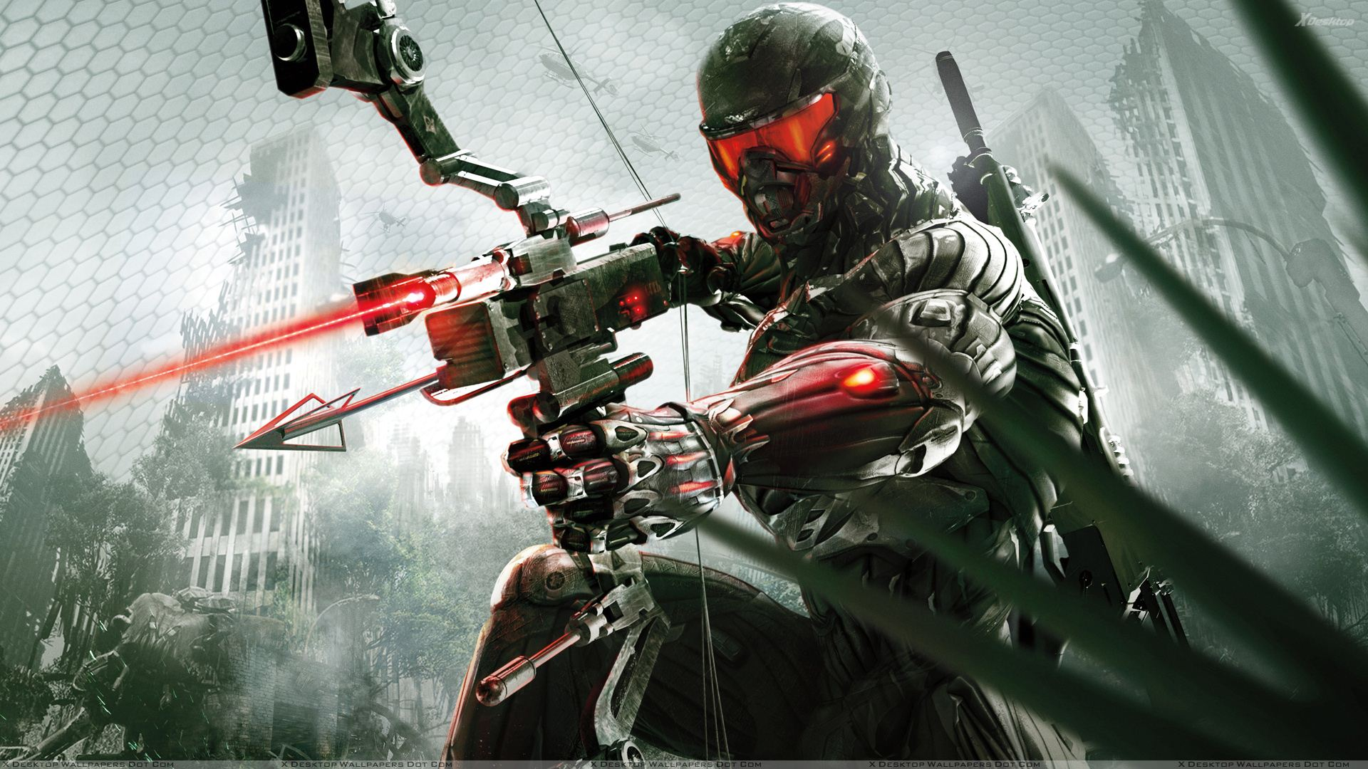 Crossbow High Quality Background on Wallpapers Vista