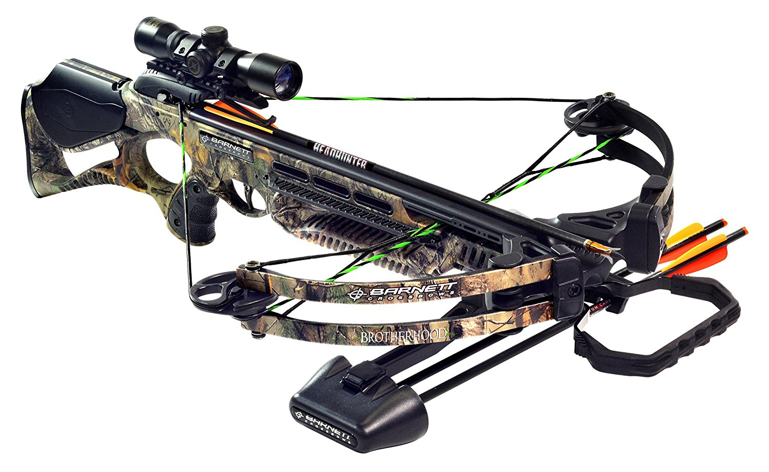 Amazing Crossbow Pictures & Backgrounds