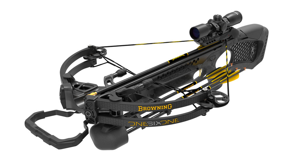 HD Quality Wallpaper | Collection: Weapons, 1000x563 Crossbow