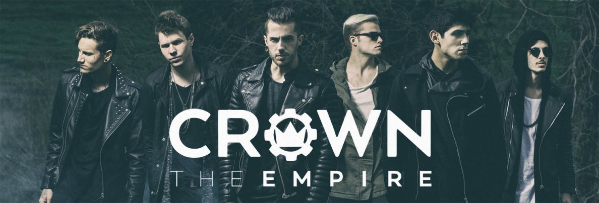Most viewed Crown The Empire wallpapers | 4K Wallpapers