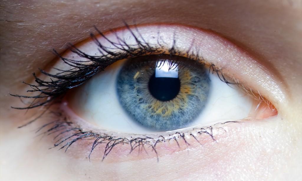 Human Eye Hd Wallpaper