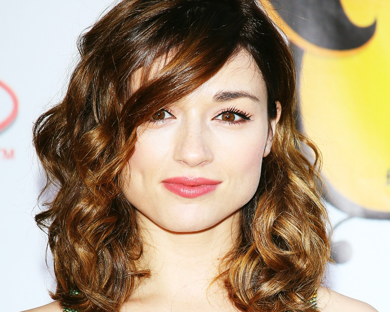 HD Quality Wallpaper | Collection: Celebrity, 1280x1024 Crystal Reed