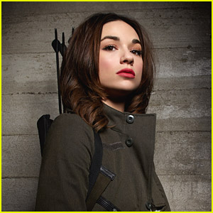 Crystal Reed High Quality Background on Wallpapers Vista