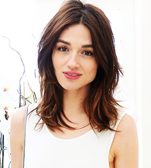 Crystal Reed Pics, Celebrity Collection