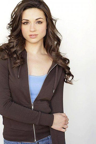 HD Quality Wallpaper | Collection: Celebrity, 400x600 Crystal Reed