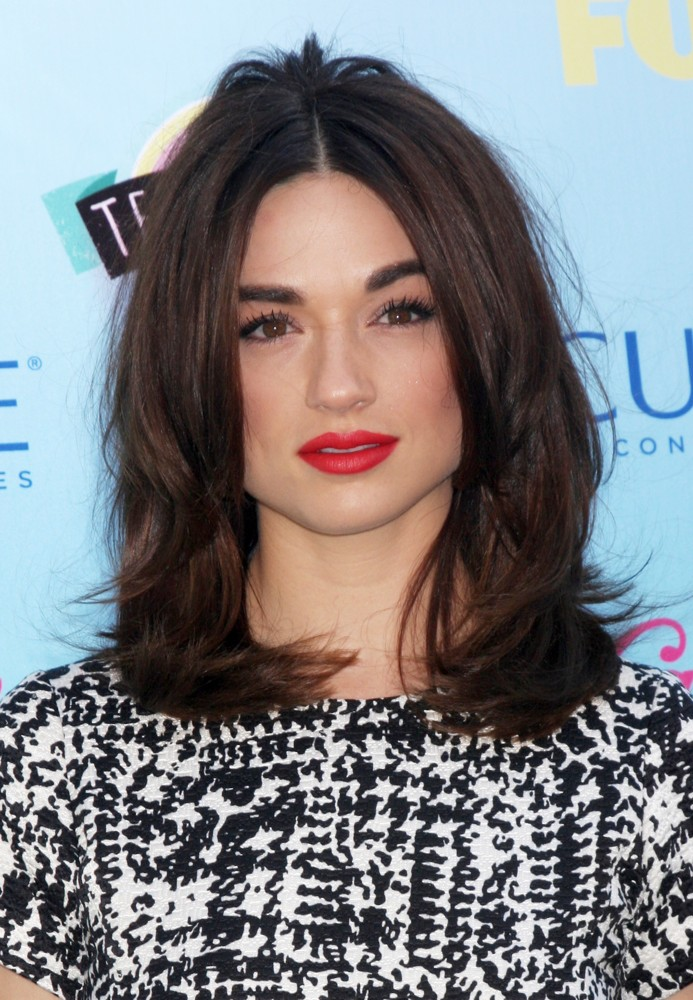 Nice wallpapers Crystal Reed 693x1000px