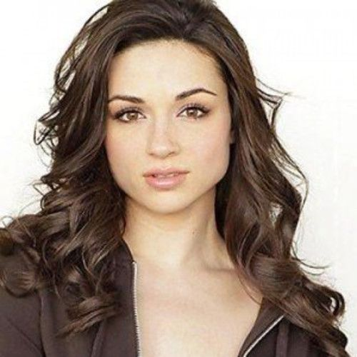 High Resolution Wallpaper | Crystal Reed 500x500 px