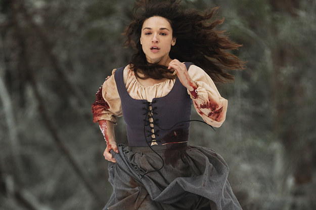 Nice wallpapers Crystal Reed 625x415px