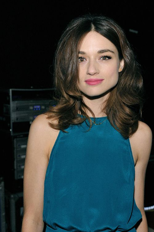 Crystal Reed #15