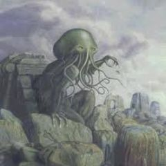Amazing Cthulhu Pictures & Backgrounds