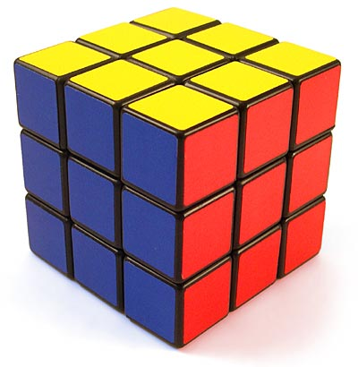 Rubik's Cube High Quality Background on Wallpapers Vista