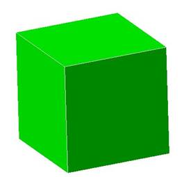 Nice Images Collection: Cube Desktop Wallpapers