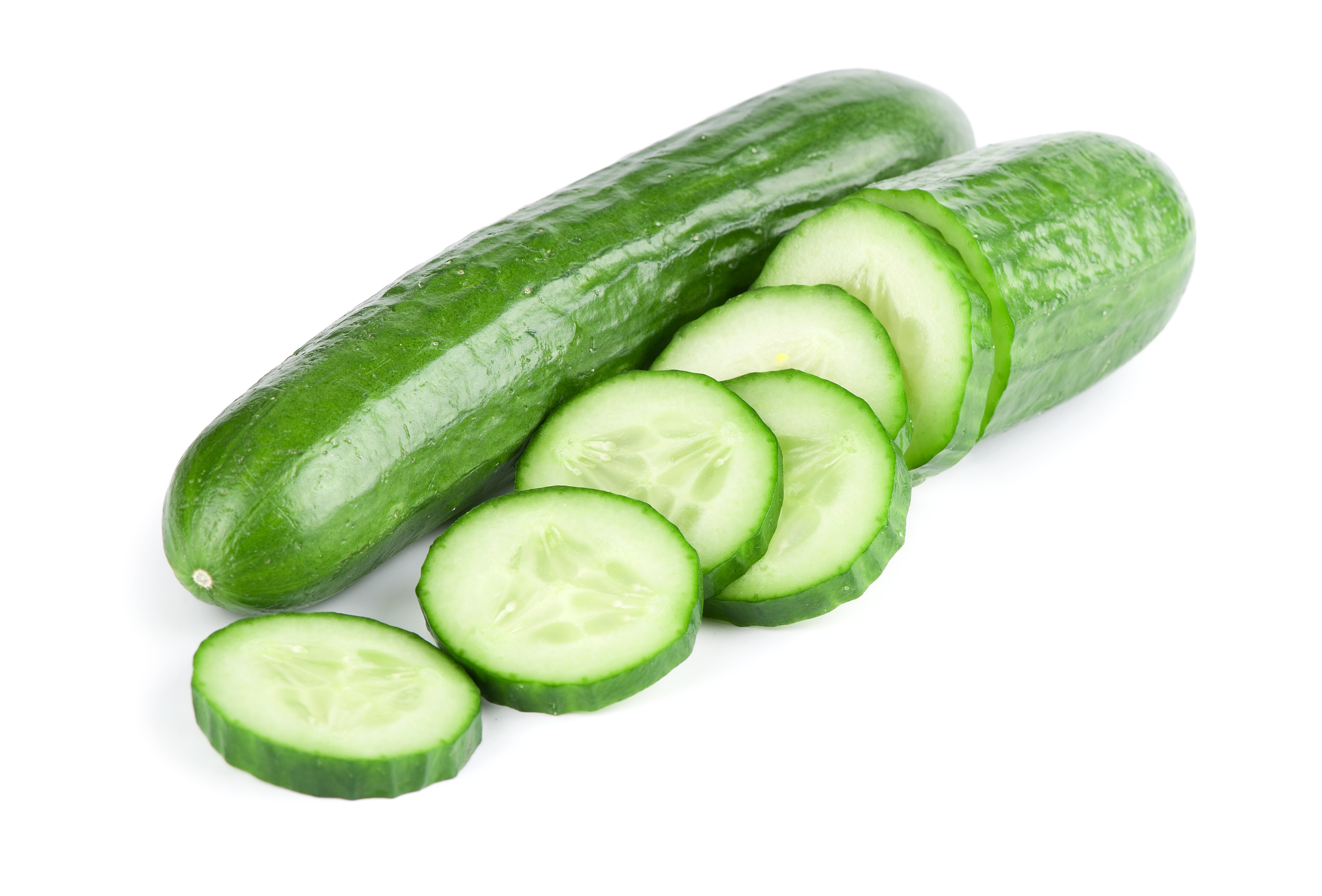 Cucumber Pics, Food Collection