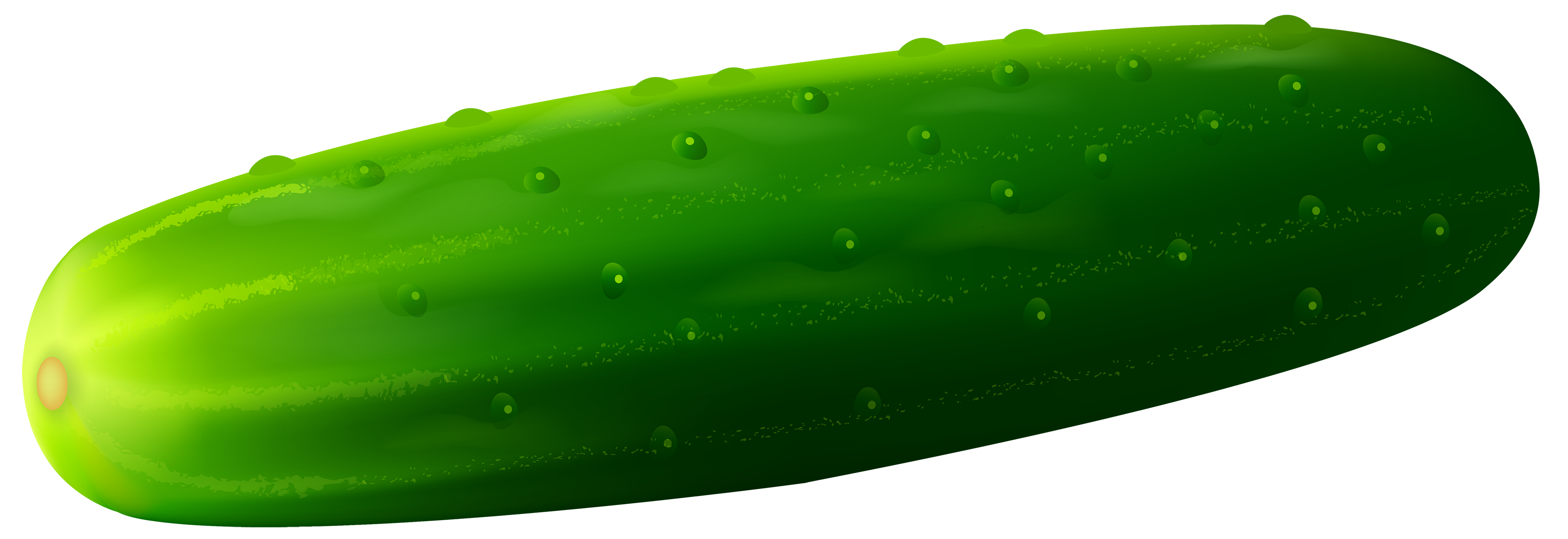 HD Quality Wallpaper | Collection: Food, 3500x1205 Cucumber
