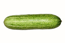 Amazing Cucumber Pictures & Backgrounds