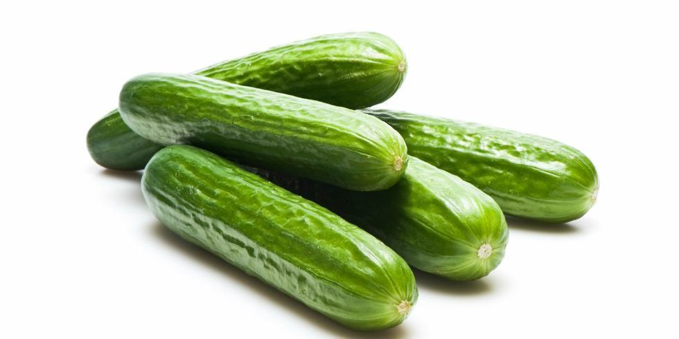 Nice wallpapers Cucumber 980x490px