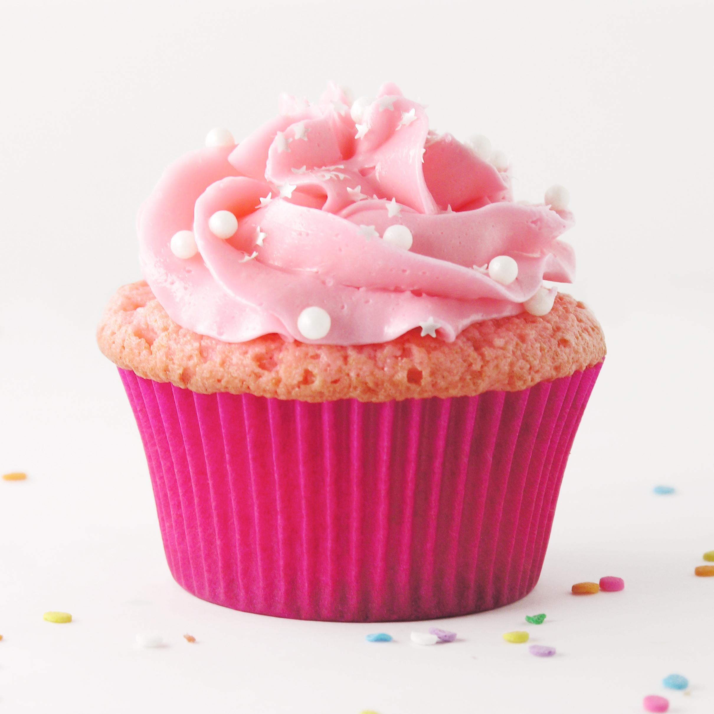 2420x2419 > Cupcake Wallpapers