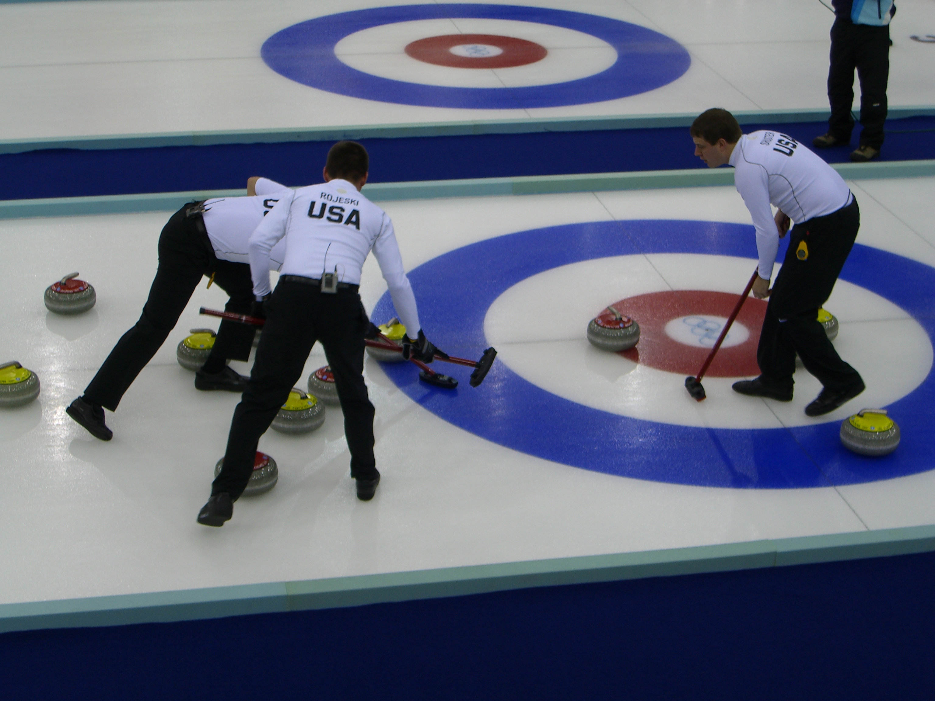 Nice wallpapers Curling 3072x2304px