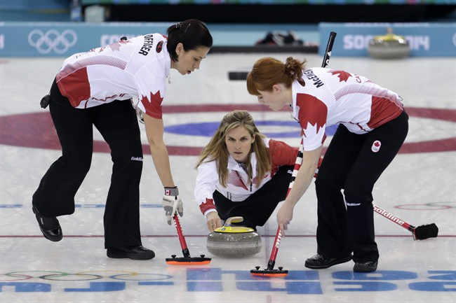Images of Curling | 650x433