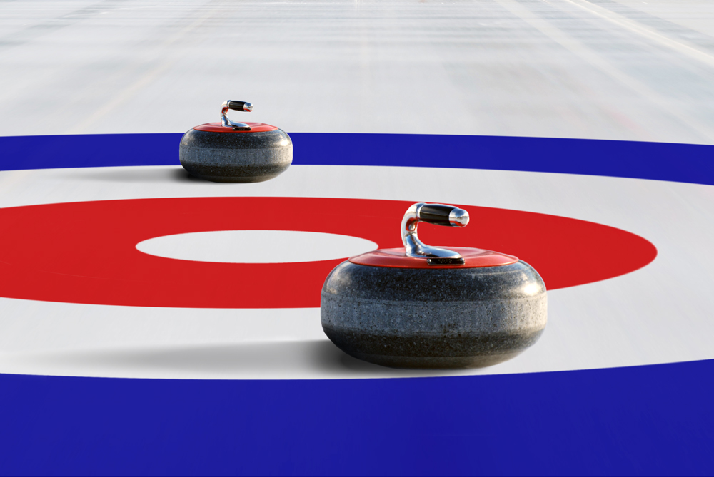 Amazing Curling Pictures & Backgrounds