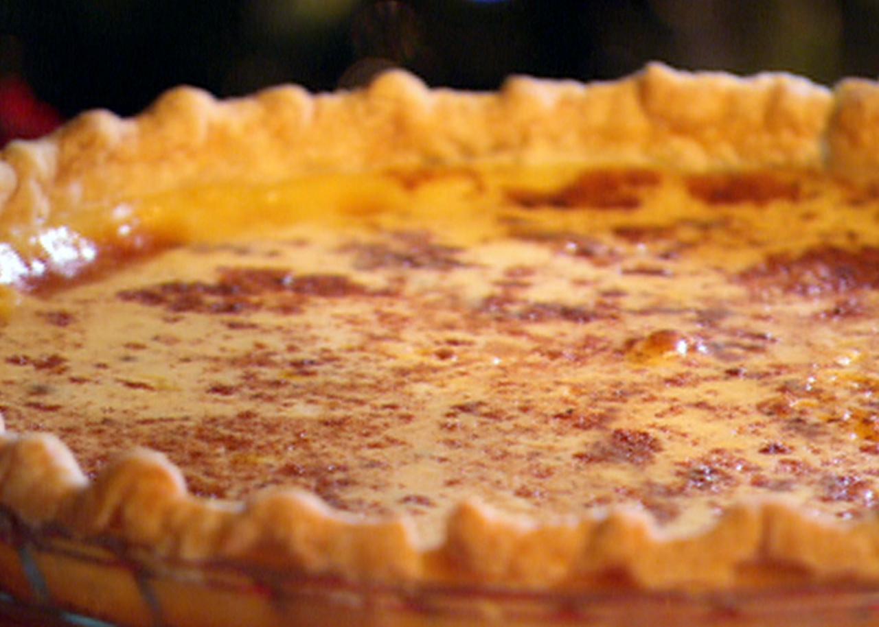 Nice Images Collection: Custard Pie Desktop Wallpapers