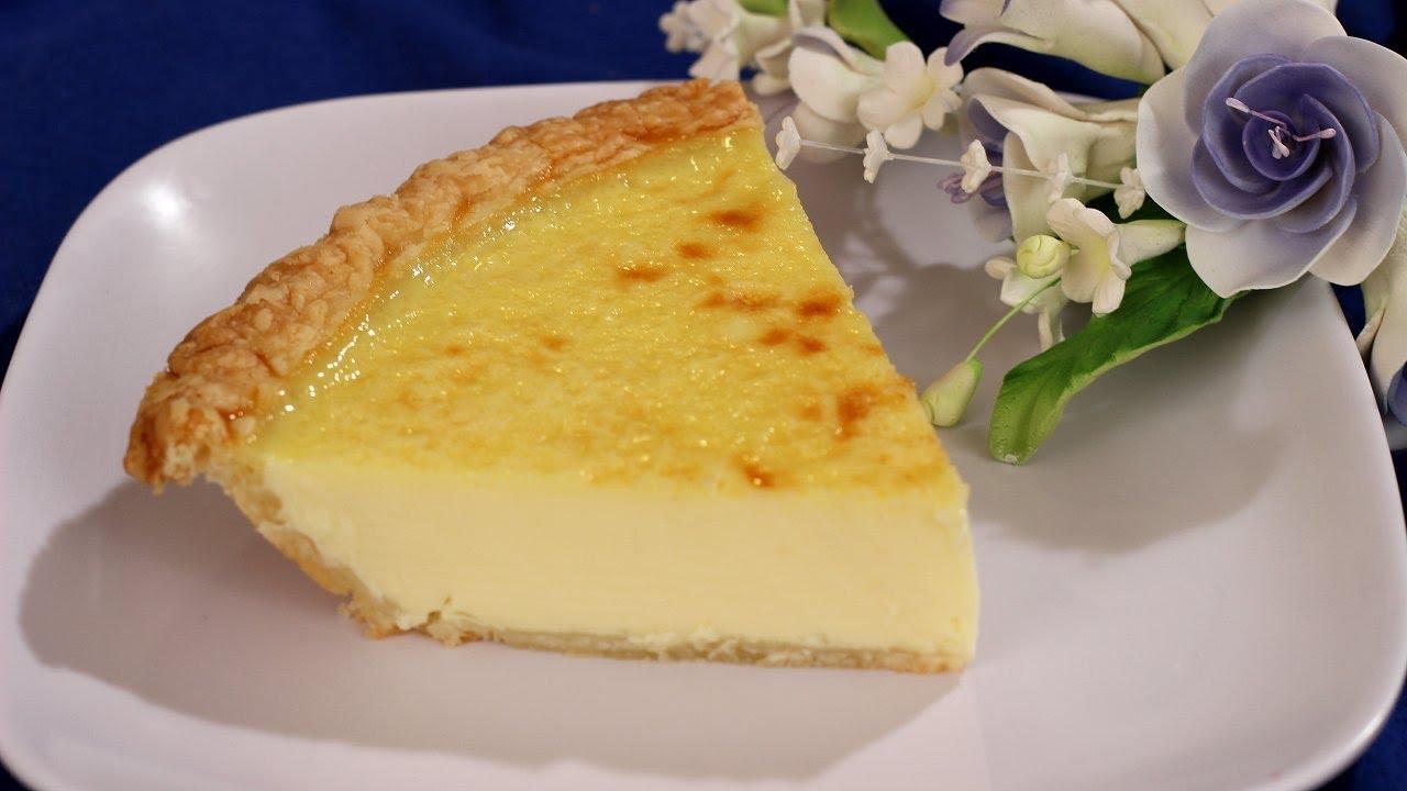 Custard Pie Pics, Food Collection