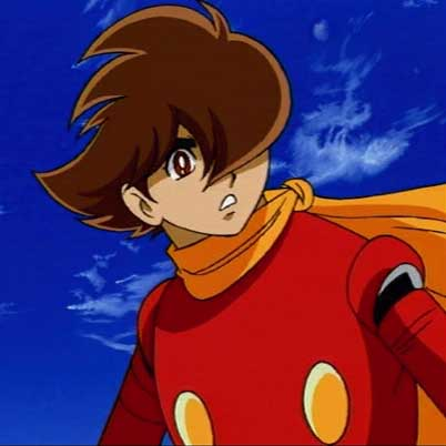 Images of Cyborg 009 | 402x402