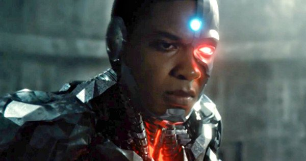 Cyborg Pics, CGI Collection