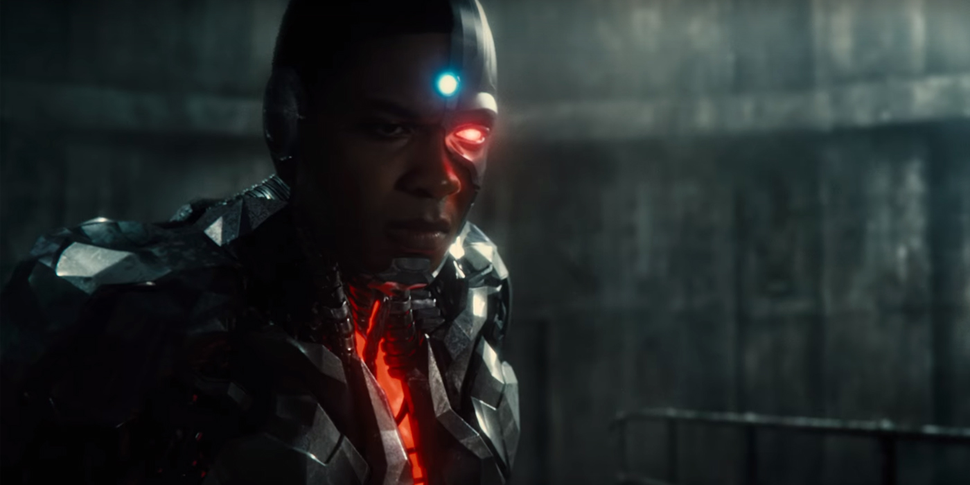 Cyborg High Quality Background on Wallpapers Vista