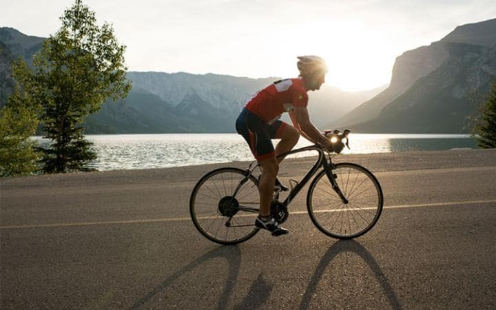 HD Quality Wallpaper | Collection: Sports, 720x450 Cycling