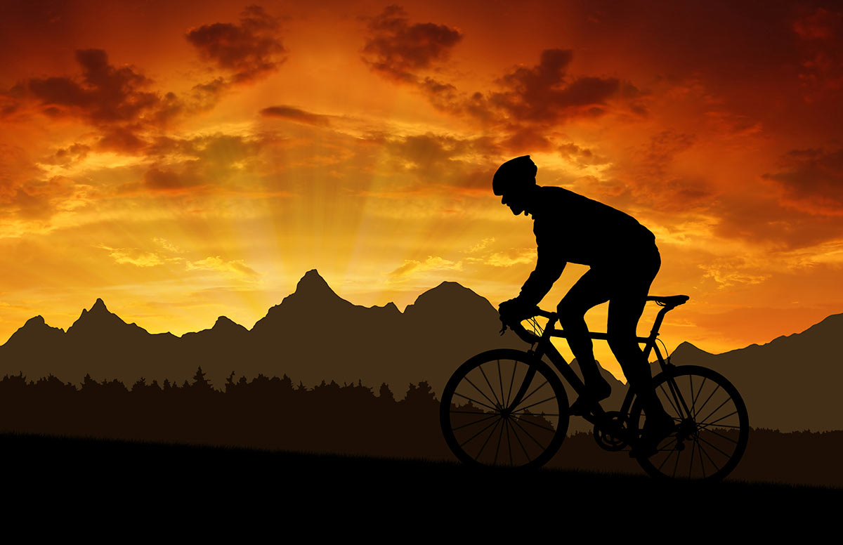 Nice wallpapers Cycling  1200x776px