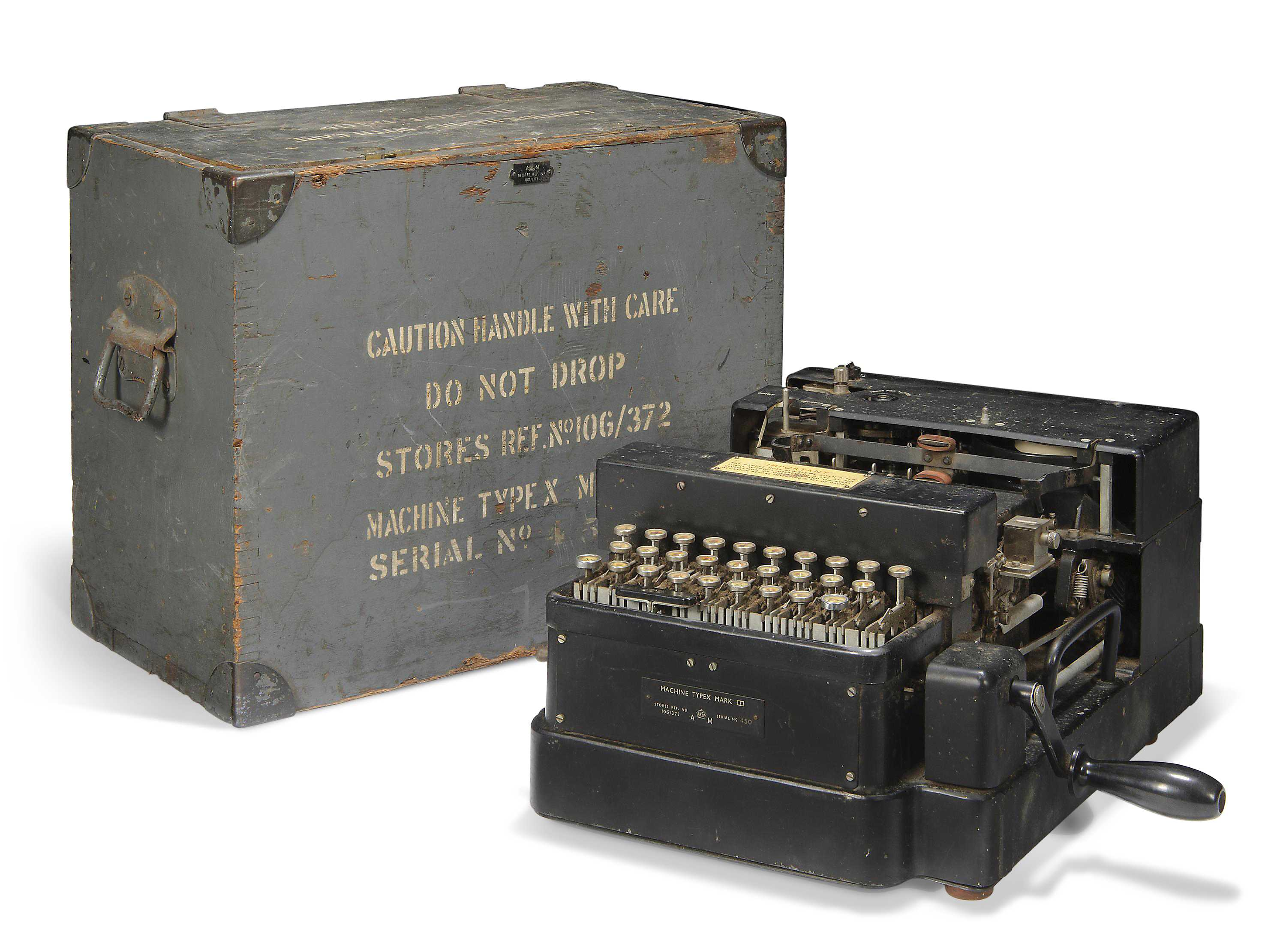 Images of Cypher Machine | 2965x2222