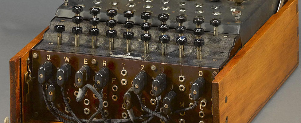 Nice Images Collection: Cypher Machine Desktop Wallpapers