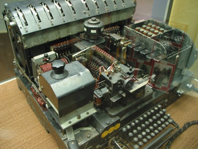 Images of Cypher Machine | 640x480